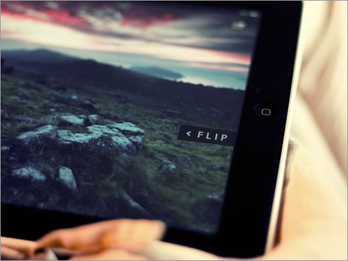 Designing for the iPad: Check Out Our Article in Smashing Magazine
