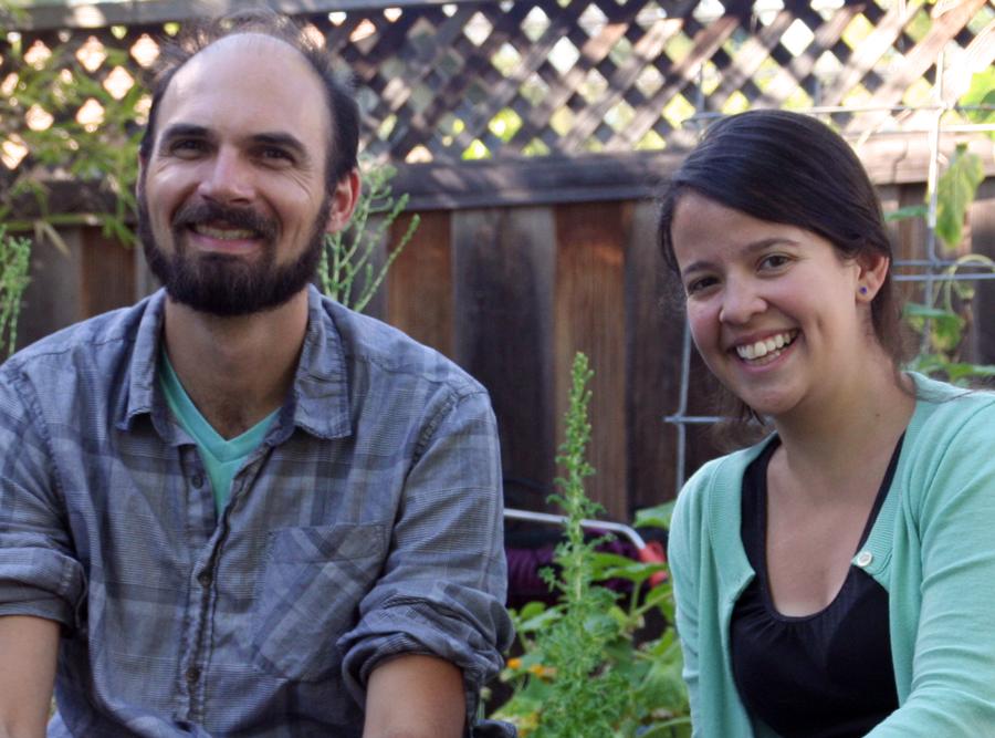 Meet our 2014 summer interns