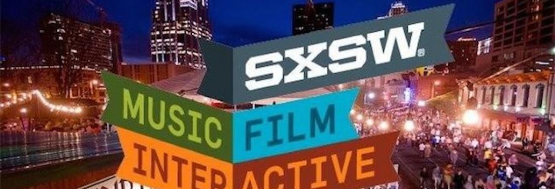 2 SXSW Panel Proposals